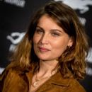 Laetitia Casta – Photocall and Press Conference at the International Film Festival of Namur in Belgium