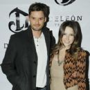 Sophia Bush and Austin Nichols May 15