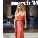 Alison Sweeney Health Magazine March 2015