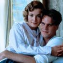 Craig Sheffer and Emily Lloyd