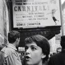 Carnival  Original 1961 Broadway Musical Starring Anna Maria Albergetti - 236 x 332