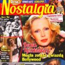 Beata Tyszkiewicz - Nostalgia Magazine Cover [Poland] (August 2020)