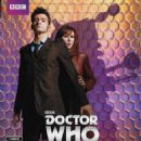 Doctor Who (2005) - 454 x 527