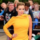 Katherine Jenkins – 2018 GQ Men of the Year Awards in London - 454 x 688