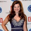 Heather Tom - Guinness World Record's Official Validation For ''The Bold & The Beautiful'' May 18, 2010