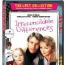 DVD Boxart from Lionsgate Home Entertainment's Irreconcilable Differences.