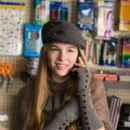Kristen Gregory