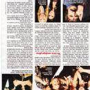 Cher - Nostalgia Magazine Pictorial [Poland] (February 2019) - 454 x 642
