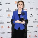 Fernanda Montenegro- 43rd International Emmy Awards - Red Carpet - 388 x 600