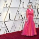 Helen Mirren At The 91st Annual Academy Awards - Arrivals - 454 x 303