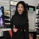 Nicole Scherzinger – Launching Her New Perfume 'Chosen' in Birmingham
