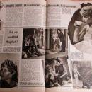 Brigitte Bardot - Funk und Film Magazine Pictorial [Austria] (16 March 1957) - 454 x 334
