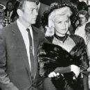 Jayne Mansfield and Mickey Hargitay - 454 x 546