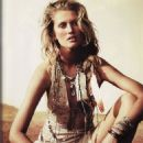 Toni Garrn Vogue Spain April 2011