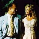 Melanie Griffith and Ed Harris