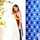 Kate Mara for Shape Magazine (May 2018)