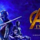 Avengers: Infinity War (2018) - 454 x 132