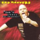 Bad Manners - Don't Knock the Bald Head: Live