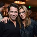 Jennifer Aniston Cake Premiere In West Hollywood