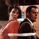 Alexandra Paul as Connie Swail in Dragnet (1987) - 454 x 303