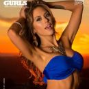 Brittney Palmer Fitness Gurls Magazine