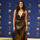 Mandy Moore : 70th Emmy Awards - 415 x 600