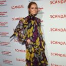 Darby Stanchfield – The Actors Fund's 'Scandal' Finale Live Stage Reading in Hollywood - 454 x 671