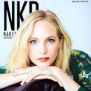 Candice King – NKD Magazine (April 2018) adds - 454 x 588
