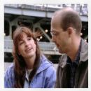 Mariska Hargitay and Anthony Edwards