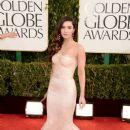 Megan Fox At The 70th Golden Globe Awards (2013) - 388 x 594
