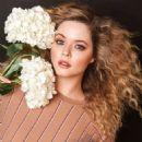 Sasha Pieterse - InLove Magazine Pictorial [United States] (March 2019) - 454 x 454