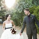 Lindsey McKeon and Brant Hively - Wedding Photos - 454 x 681