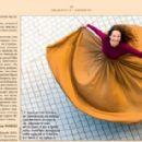 Ekaterina Guseva - 7 Dnej Magazine Pictorial [Russia] (10 October 2016) - 454 x 284