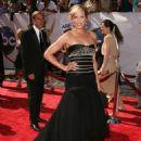 Arianne Zuker - 35 Annual Daytime Emmy Awards - Arrivals 2008-06-20