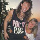 Jon Bon Jovi & Sam Fox