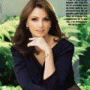 Angélica Rivera- Hola! Mexico Magazine May 2013 - 392 x 538