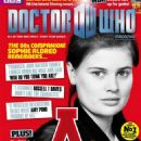 Doctor Who - Doctor Who Magazine Cover [United Kingdom] (8 March 2012)