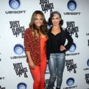 Christina Milian attends The Launch Of Just Dance 4 presented by Ubisoft at Lexington Social House on October 2, 2012 in Hollywood