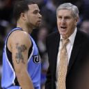 Deron with coach Jerry Sloan - 340 x 512