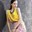 Signe Kayser Marie Claire Greece July 2012 - 454 x 603