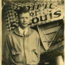 Charles Lindbergh - 454 x 580