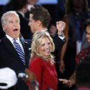 Joseph Biden and Jill Tracy Jacobs