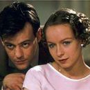 Rupert Graves and Samantha Morton