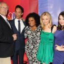 Alison Brie - NBC Universal's 2010 Upfront Presentation, 17 May 2010