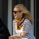Kate Hudson - Shooting Her New Movie 'Something Borrowed' In East Hampton, NY, 2010-05-16