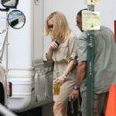 Kate Hudson - Something Borrowed Set 6-22-2010