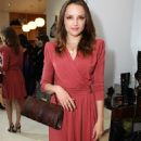Rachael Cook - Sigerson And Morrison And Rachel Pally Trunk Show May 25, 2010