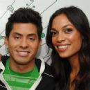 Rosario Dawson - MTV TRL, New York - 16.10.2008
