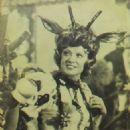 Lyudmila Gurchenko - Iskusstvo Kino Magazine Pictorial [Soviet Union] (August 1977) - 454 x 590