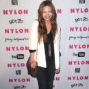Daveigh Chase - NYLON & YouTube Young Hollywood Party At The Roosevelt Hotel On May 12, 2010 In Hollywood, California